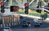 جرای آموزش نظم و مقررات به رانندگان توسط پلیس راهور ایلام/تخلفات در شهر ایلام به صورت چشم الکترونیکی و نامحسوس ثبت می شوند