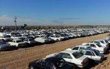 پارکینگ بزرگ اربعین در شهرستان مهران بازگشایی شد
