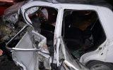 تصادف خودرو پژو و پراید در محور میشخاص به ایلام ۲ کشته برجای گذاشت