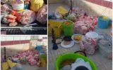 برخورد بدون اغماض با تهدید کنندگان سلامت  توسط شبکه بهداشت ودرمان شهرستان چرداول