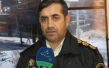 آمادگي کامل پليس ایلام  جهت تامين نظم وامنيت انتخابات در استان
