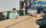 نیروی انتظامی مجموعه انقلابی و مقتدر است