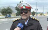 ۳۵ تیم پلیس راه در محورهای ارتباطی ایلام حضور دارند