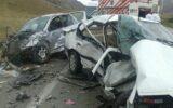 کاهش ۳۶ درصدی تصادفات منجر به فوت در ایلام