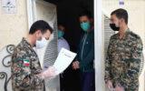 کسب رتبه اول کشوری ایلام در  رهگیری بیماران کرونایی