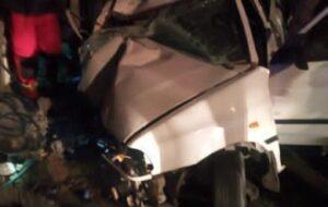 واژگونی پراید در ایلام حادثه آفرید+عکس