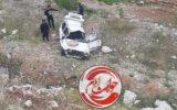 ثبت اولین فوتی حوادث رانندگی استان ایلام در سال ۱۴۰۰