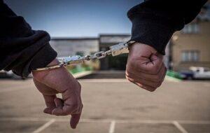 دستگیری قاتل فراری در ملکشاهی