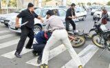 دستگیری عاملان نزاع دسته جمعی در چرداول