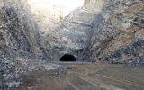 پیشرفت ۶۲ درصدی عملیات حفاری تونل کبیرکوه
