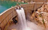 پیشرفت ۶۰ درصدی طرح ارتقا آب از سد ایلام