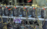 کشف ۱۹ دستگاه استخراج ارز دیجیتال در چوار