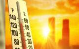 تداوم هوای گرم در ایلام تا پایان هفته جاری