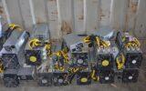 پنج دستگاه ماینر در ایلام کشف و توقیف شد