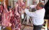 شهروندان گوشت قرمز مورد نیاز خود را از مراکز مجاز تهیه کنند