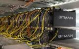 کشف ۵۰ دستگاه غیر مجاز استخراج رمز ارز در ایلام