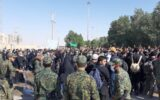 عودت بیش از ۴هزار نفر از مرز مهران/ خروج از مرز ممنوع است