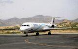 پرواز فوق العاده ایلام به تهران برقرار شد