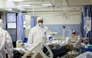 ۸۱درصد فوتی های کرونا در ایلام واکسن تزریق نکرده اند