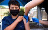 بالای۵۰ درصد از دانش آموزان ایلامی واکسینه شدند