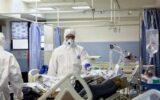فوت شدگان ناشی از کرونا در استان ایلام به ۱۱۱۱ نفر رسید