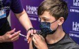 واکسیناسیون دانش آموزان اجباری نیست