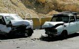 کاهش ۲۸ درصدی فوتیهای ناشی از حوادث رانندگی در ایلام