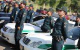 اجرای طرح ارتقاء امنیت اجتماعی در ایلام/توقیف ۲۸ دستگاه خودرو