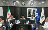اجرای کارگاه آموزشی تخصصی ایمنی ترافیک در شرکت نفت دهلران