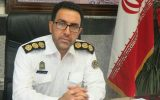 یکی از فرزندان استان ایلام رئیس پلیس راهور استان اصفهان میشود