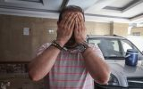 فروشنده قرص های غیرمجاز در مهران دستگیر شد