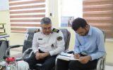 انحراف به چپ و خواب آلودگی بیشترین علت حوادث جاده ای/خروج ۸۰ درصد خودروهای زائرین از شهر مهران