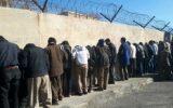جمع آوری ۲۱ معتاد متجاهر در شهر ایلام