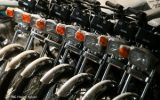 دستگیری عوامل فروش موتورسیکلتهای سرقتی در فضای مجازی