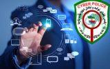 عامل انتشار عکس های شهروندان ایلامی دستگیر شد