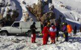 نوجوان مصدوم شده در روستای هوادول نجات یافت