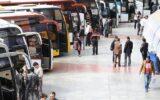 جابجایی ۹هزار مسافر با حمل و نقل عمومی در ایلام