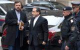 هیئت مذاکرهکننده ایرانی وارد وین شد