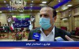 تغییر ساعت کاری ادارات استان ایلام