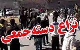 نزاع دسته جمعی درآبدانان ایلام یک کشته برجای گذاشت