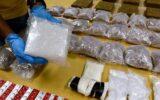 دستگیری ۱۲خرده فروش موادمخدر در مهران