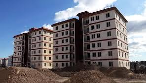 یک هزار و ۴۰۰ واحد مسکن ملی در ایلام در حال ساخت است